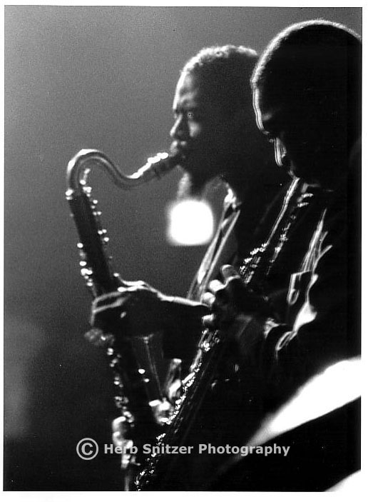 John Coltrane en images - Page 3 Village_gate_1961